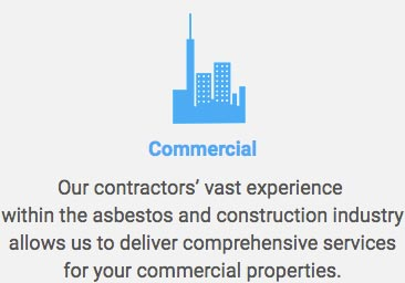 Asbestos Watch Ballarat - Commercial