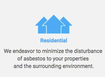 Asbestos Watch Ballarat - Residential
